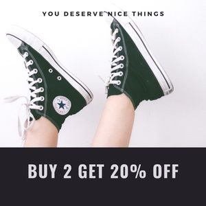 Other - 20% Off When You Buy 2 or More!